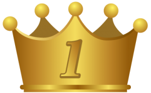 ranking-crown-gold